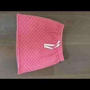 Tucker and Tate pink skirt